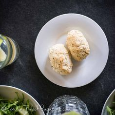 AIP Bread Rolls Recipe [Paleo, Keto, Egg-Free, Nut-Free] #paleo #keto #eggfree #nutfree #recipes - http://paleomagazine.com/aip-bread-rolls-recipe