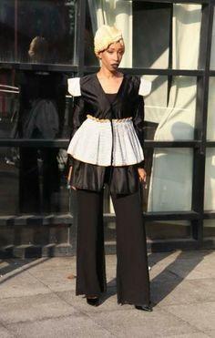 Mounephan et la veste Sanaa, Creations, Jacket, Womens Fashion, Atelier