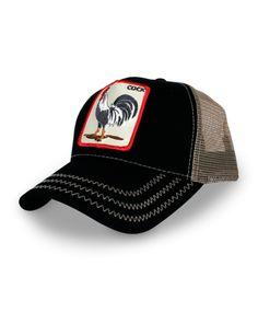 c505e895280 Goorin Bros. pet - nieuwe Goorin trucker caps