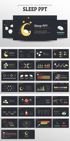 This 'Sleep PPT' is a PowerPoint presentation template designed with the theme of sleep and babies. Ppt Design, Graphic Design Tips, Powerpoint Presentation Templates, Powerpoint Slide Designs, Creative Powerpoint, Ppt Themes, Marketing, Presentation Layout, Power Piont