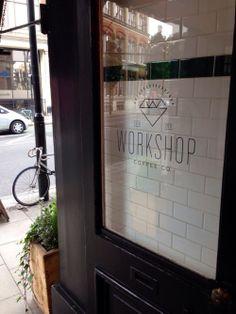 Workshop coffee Coffee Love, Workshop, Meet, London, Business, Places, Atelier, Work Shop Garage, Store