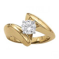 STYLE# 80606 - overnight - Engagement Ring