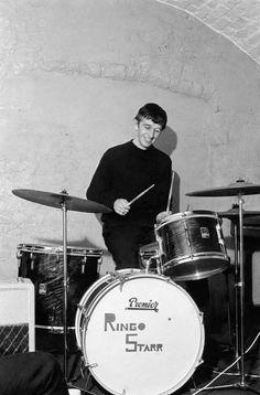 Ringo....