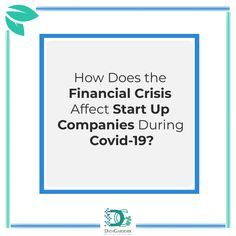 It is stating the obvious to say that Start Ups have been affected by the current pandemic, but new companies are adapting to the new changes and taking advantage of help available. We've put together 10 ways that Start Ups have been impacted. If you're a Start Up let us know what you think. #smallbusiness #covid #startups #financialservices What You Think, Lead Generation, Company Names, Startups, Thinking Of You, Let It Be, Sayings, Business Names, Thinking About You