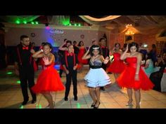 Quinceanera Dances, Quinceanera Ideas, Dance Music Videos, Holidays And Events, Sweet 16, Birthday Parties, Youtube, Party Ideas, Concert