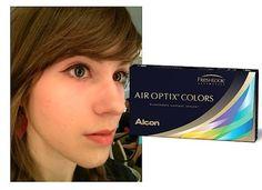 Review: Change Up Your Eye Color With Alcon AIR OPTIX® COLORS Contact Lenses! http://www.airoptix.com/colors/color-studio.shtml