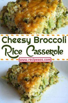 Easy cheesy broccoli rice casserole is a classic an&; Easy cheesy broccoli rice casserole is a classic an&; Homemade food yourdailyonline Recipes to Cook Easy cheesy broccoli rice casserole […] rice side dish Cheesy Broccoli Rice Casserole, Mushroom Casserole, Brocoli Casserole Recipes, Cheesy Rice, Veggie Side Dishes, Side Dishes Easy, Broccoli Dishes, Crispy Baked Chicken, Cheesy Recipes