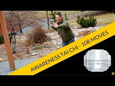 108 Move Tai Chi Set Taught To Me By Mr. Moy Lin Shin - YouTube