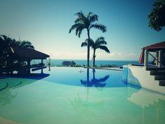 @ParadorQuepos Resort & Spa Luxury next to Manuel Antonio, Costa Rica