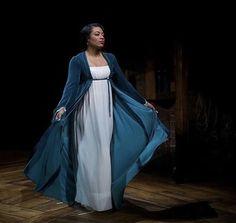 Hamilton Costume, Eliza Schuyler, Hamilton Musical, Sari, Costumes, Sisters, Dresses, Fashion, Musicals