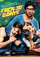 plakat do filmu Fak ju Goehte - Szkoła kłamie (2013)