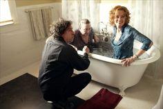 Big Fish - Tim Burton, Albert Finney, Jessica Lange