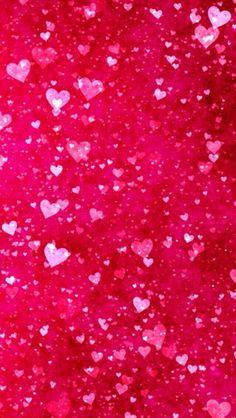 Wallpaper Iphone Cute Pink Glitter Valentines Day 62 Ideas For 2019 Pink Glitter Wallpaper, Heart Wallpaper, Trendy Wallpaper, Love Wallpaper, Wallpaper Iphone Cute, Cellphone Wallpaper, Colorful Wallpaper, Galaxy Wallpaper, Valentine Background