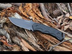 NEW! Schrade SCHF32 Full Tang Fixed Blade Knife – Best Full Tang Surviva... Ends on the first Friday of February