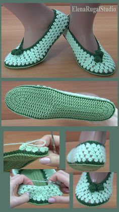 How to Do Crochet Socks Tutorial 295 Diy Crochet Slippers, Crochet Socks Tutorial, Crochet Flower Tutorial, Crochet Boots, Knitted Slippers, Crochet Girls Dress Pattern, Crochet Shoes Pattern, Shoe Pattern, How To Do Crochet