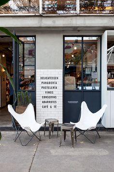 Abarrotes by Savvy   a.degenaar   Flickr Hotel Restaurant, Restaurant Design, Commercial Design, Commercial Interiors, Coffee Shop, Cafe Interior, Interior Design, Café Bistro, Shop Facade