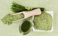 Αποτελεί πλουσιότατη πηγή βιταμινών, μεταλλικών στοιχείων, βιταμίνης Α, Ε, μαγνησίου και ασβεστίου  Το σιταρόχορτο, που μοιάζει με γρασίδ...