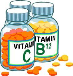 Wissenswertes zu Vitamin B12