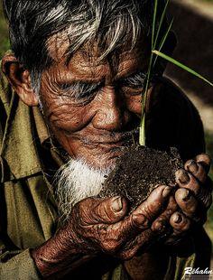 Hoi An Portrait . Vietnam