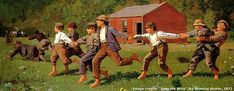 Traditional Kids Games, Classic Children's Games