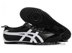 http://www.okadidas.com/onitsuka-tiger-mexico-66-mens-black-white-discount.html ONITSUKA TIGER MEXICO 66 MENS BLACK WHITE DISCOUNT : $74.00