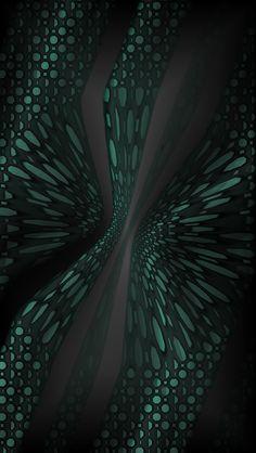 Dark Blue Wallpaper, Blue Wallpapers, Cool Wallpaper, Mobile Wallpaper, Iphone Wallpaper, Phone Backgrounds, Plant Leaves, Graphic Design, Blog