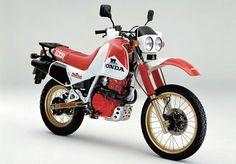 Honda XL600LM Pharaoh