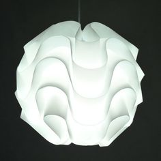 New Modern Contemporary White PVC Ceiling Light Pendant Lamp Lighting Fixture Small Pendant Lights, Pendant Light Fixtures, Pendant Lamp, Pendant Lighting, Light Pendant, Modern Contemporary, Colours, Ceiling Lights, Inspiration