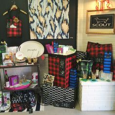 Bloom in Cape Girardeau, MO is our fifteenth entry into the #scoutbags contest! Post pics of your creative & fun bag display for a chance to win a $250 CREDIT for your store! *Deadline 9/26