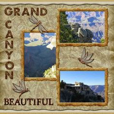 Grand Canyon uploaded in Travel & Vacations: These are some of the pictures that I took while visiting the Grand Canyon in April 2010. Suppli...