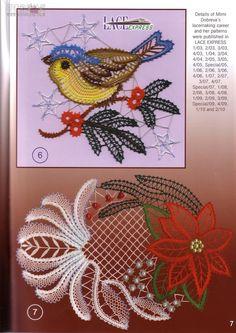 鸟形整理 - choiyoba - 卑尘    缕