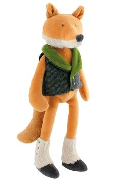 Moulin Roty Renard Fox Doll - Toys & Gifts