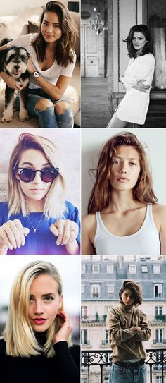 No matter your hair length, this summer's 90s comeback side flip hairstyle should be on your 'go-to' list. It's the easiest d...