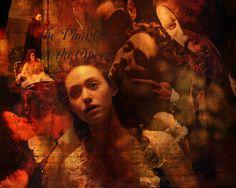 The Phantom Of The Opera by Klaudia [©2007]