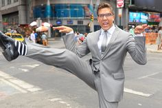 Fredrik Eklund does it again! TheMillion Dollar Listing New Yorkagent has just made the city's most expensive closed sale of the week, according to city records, as reported by The New York Times.