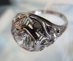 Beautiful detail work  Silverman Galleries