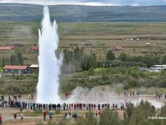 Golden Circle Tours | Holidays & Reviews | Guide to Iceland