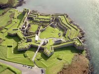 Charles Fort - Historic houses and castles - Kinsale Ireland Vacation, Ireland Travel, Ireland Hotels, Honeymoon Planning, County Cork, Republic Of Ireland, Historic Homes, Trip Advisor, Uk Trip