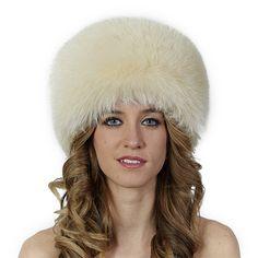 Berretti e copricapi di pelliccia: compra online | Isabella C