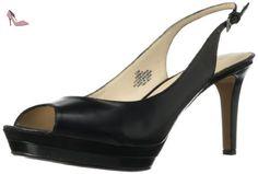 Nine Able Sandal Ouest - Chaussures nine west (*Partner-Link)