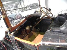 1913 Renault Type DJ