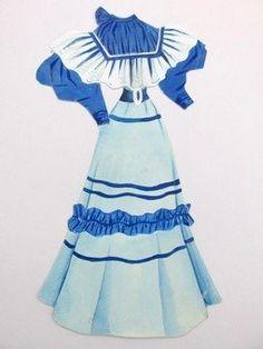 Handmade Watercolor Set circa 1900 : Lot 1009