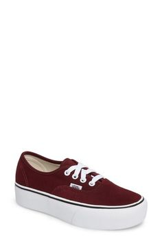 VANS Authentic™.  vans  shoes    0009b16bcf9