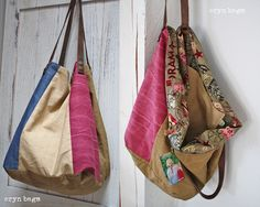 Bag No. 230