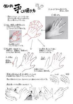 """佐乃夕斗さんのツイート: """"手の描き方/お題箱 最近よく、自分の描く歯についてのコメントをいただくので それもついでにまとめました。 コンプレックスが軽減した等のメッセージを読む度嬉しくなります🙏… """" Hand Drawing Reference, Anatomy Reference, Art Reference Poses, Anatomy Sketches, Anatomy Art, Art Sketches, Anatomy Drawing, Manga Tutorial, Anatomy Tutorial"""