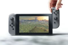 The Nintendo Switch is a Massive Hit, Beating Company Sales Records Around the World