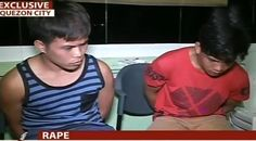 Two Men Raped a 16-year-old Girl in Quezon City