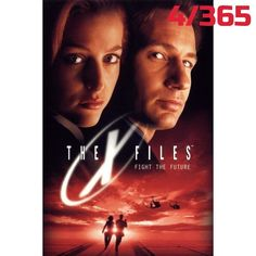 #watchamovieaday 4/365. Finished with The X-Files: Fight The Future just in time for the new season to start on @fox_nederland.  I remember seeing this when I was a kid all by myself in a theater in Hilversum. I kinda think that I remember that they had folding chairs instead of regular cinema seats but that would be weird.  Are you all set for the premiere of the new season? -Melvin #xfilesopfox #xfiles #thexfiles #mulder #scully #davidduchovny #gilliananderson #moviemarathon #movie #film…