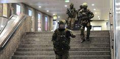 Detenido amigo de 16 años del autor del tiroteo en Múnich -...