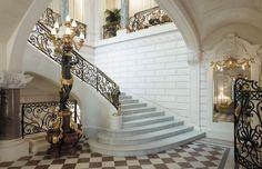De duurste hotelkamers van Parijs